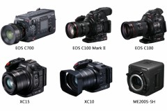 XC10 - 新摄影 资讯